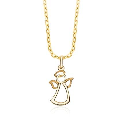 Biżuteria ze srebra - Komunia