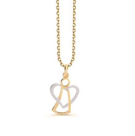 Biżuteria Srebrna i Złota - Komunia Święta