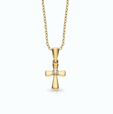 Krzyżyk Pamiątka Komunii