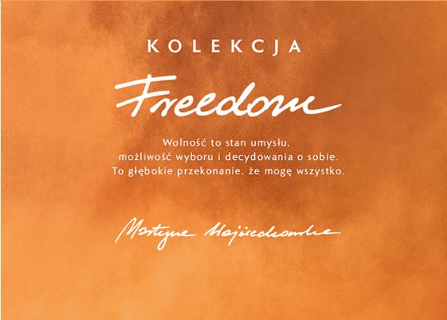 Freedom Biżuteria