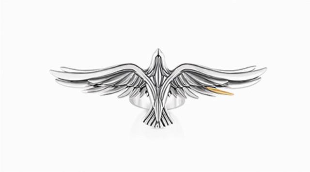 Biżuteria Freedom W.KRUK