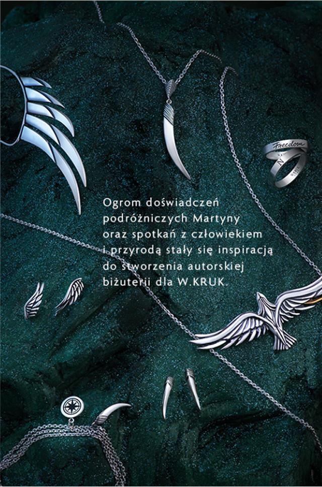 Martyna Wojciechowska W.KRUK