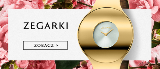 Prezent - zegarki