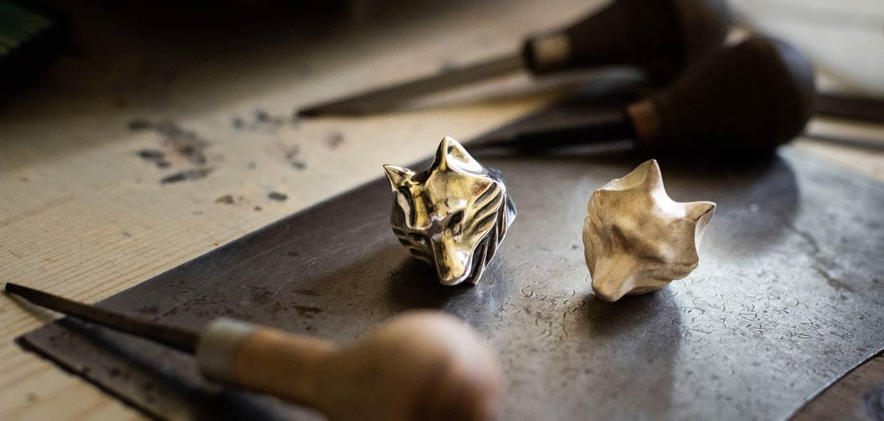 Srebrna biżuteria W.KRUK - Freedom