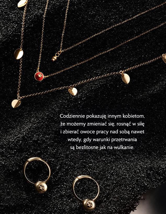 Biżuteria Srebrna Freedom Wilk