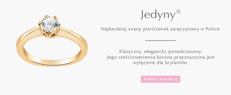 Pierścionki Zaręczynowe Wkruk