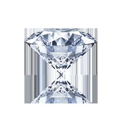 Pierścionki zaręczynowe z diamentem