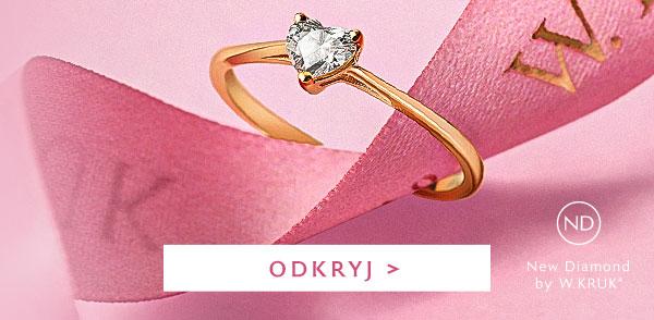 Pierścionki zaręczynowe - sklep