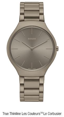 Zegarek Rado