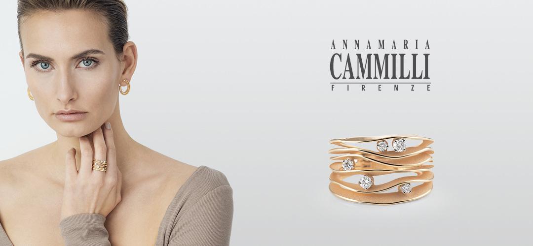 biżuteria Cammilli