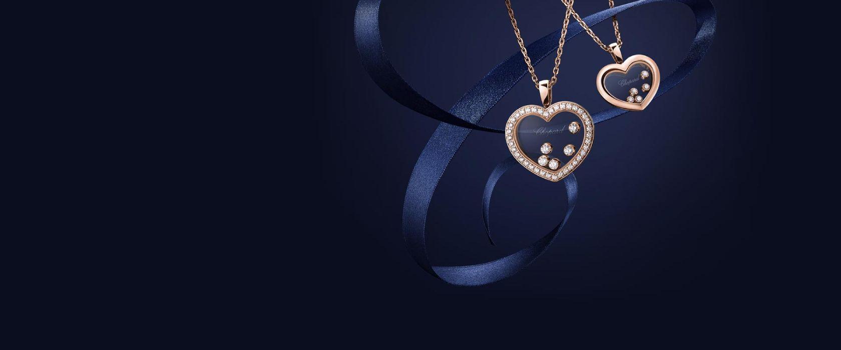 biżuteria Chopard