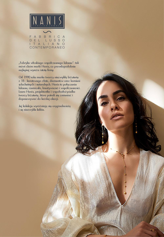 biżuteria nanis
