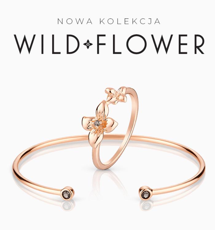 kolekcja wild flower