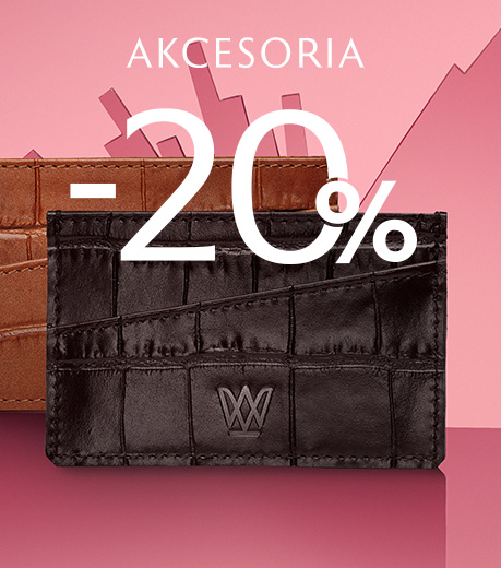 Akcesoria -20%