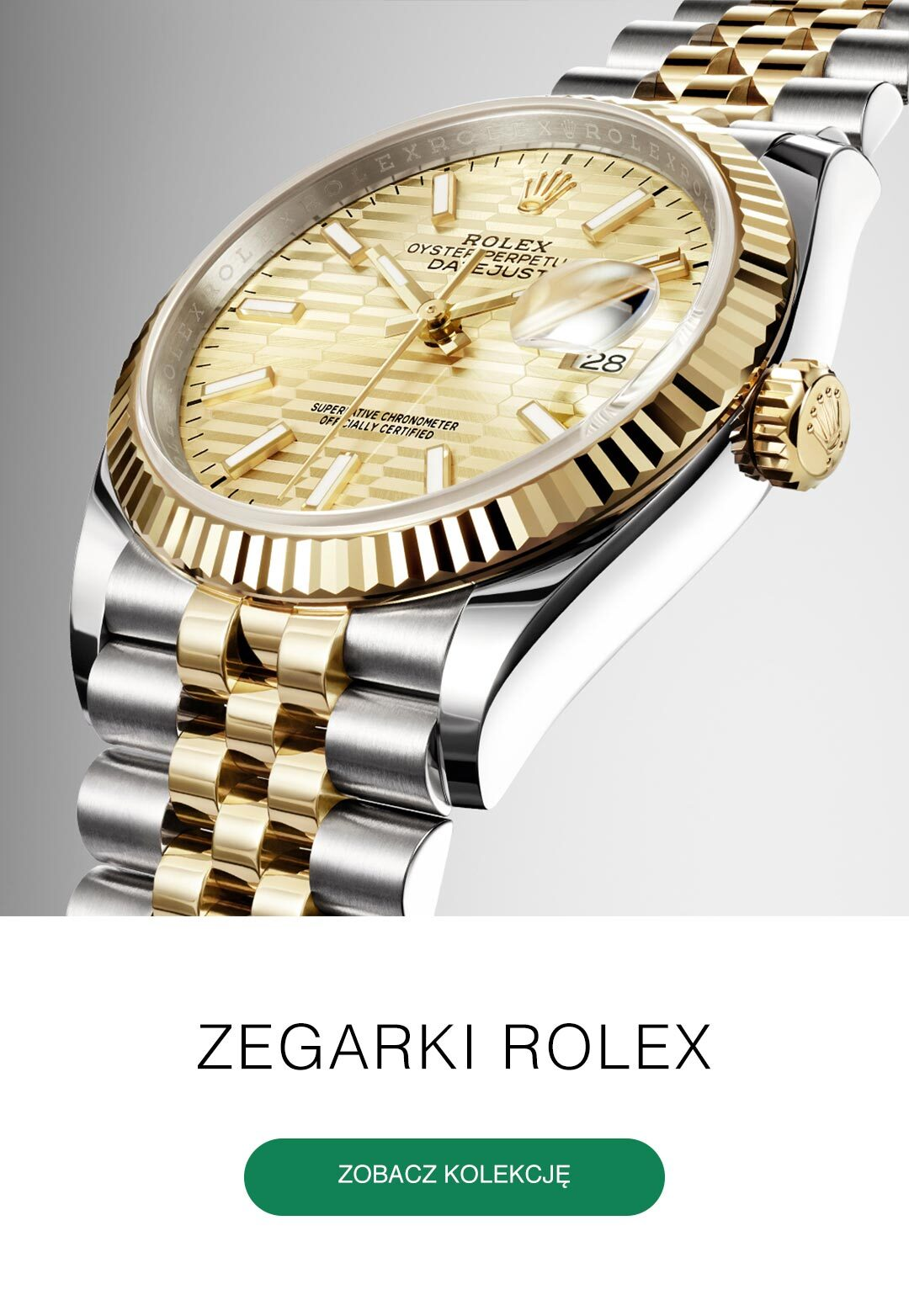 W. Kruk - zegarki luksusowe