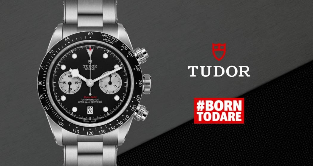 W. Kruk - zegarki Tudor