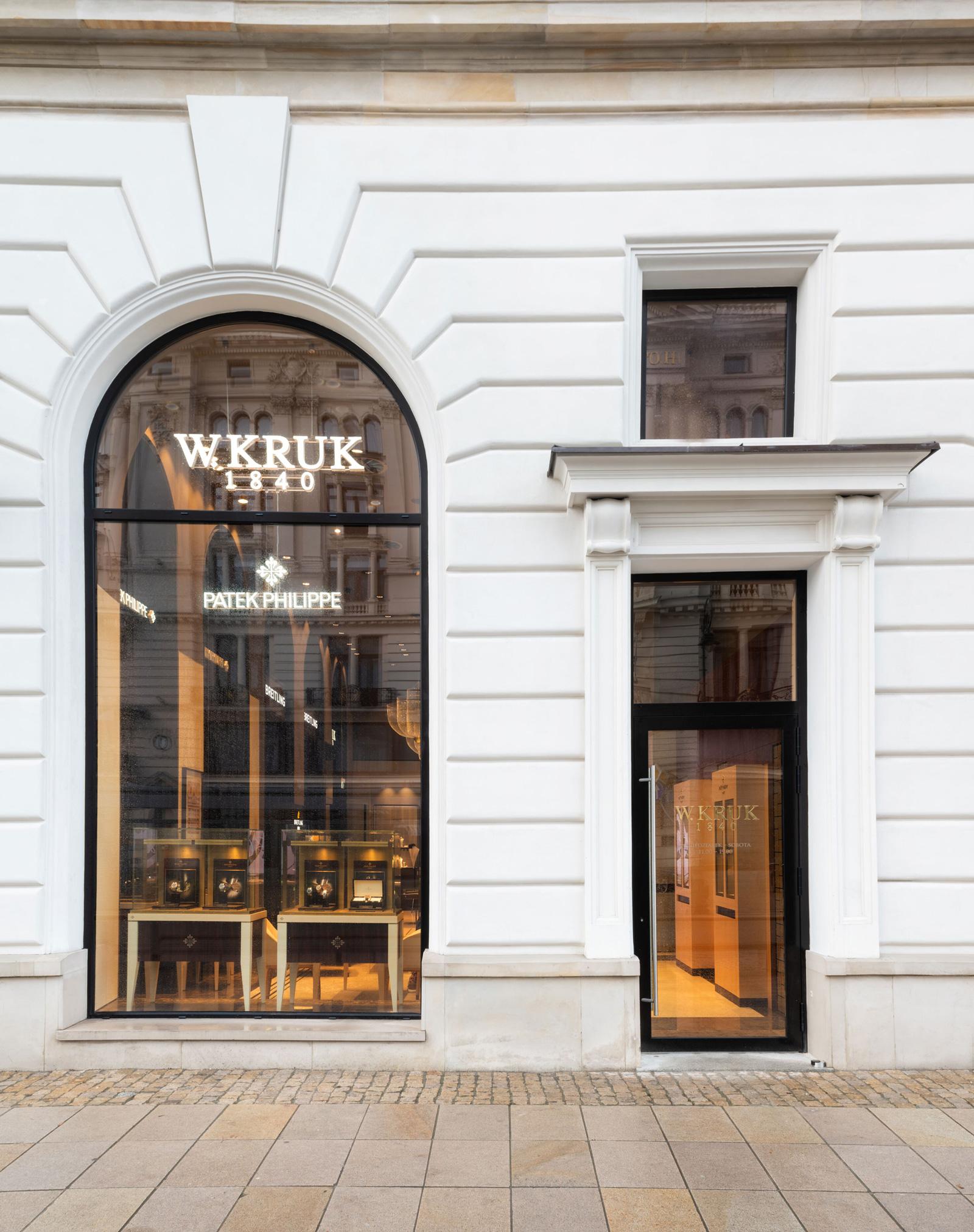 W.Kruk salon