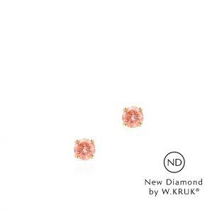 Kolczyki złote Doskonały XWK/KB-06R