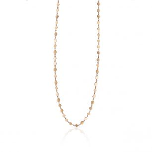 Naszyjnik różowe złoto Pasquale Bruni ZPB/NZ01R