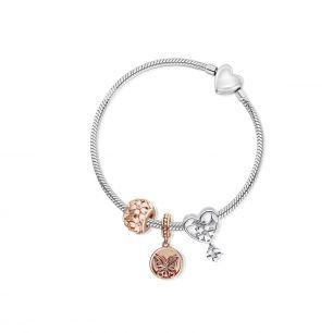 Zawieszka srebrna Lovely Beads SHX/HC360R