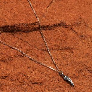 Naszyjnik srebrny Freedom WWK/NS1490