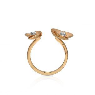 Pierścionek złoty ANNA MARIA CAMMILLI ZMM/PB+115