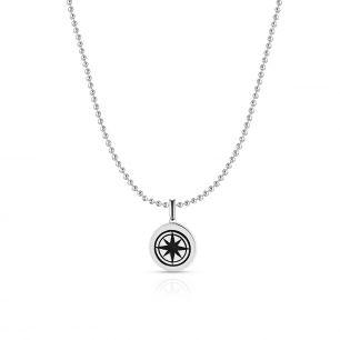 Wisiorek srebrny Freedom WWK/WS1507