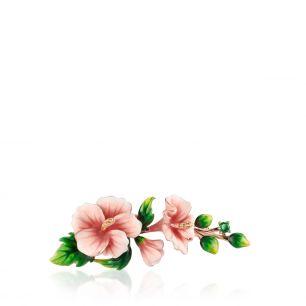 Wisiorek srebrny Kwiaty Nocy SDL/WC137R
