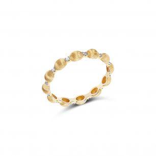 Pierścionek złoty Nanis ZNA/PB+338