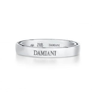 Pierścionek białe złoto Damiani ZII/PB+64B