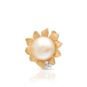 Pierścionek różowe złoto ANNA MARIA CAMMILLI ZMM/PB+38R