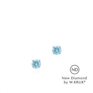 Kolczyki złote Doskonały XWK/KB-09B