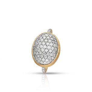 Pierścionek złoty Nanis ZNA/PB+369