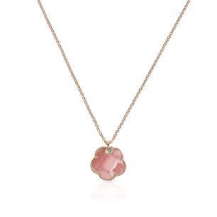 Naszyjnik różowe złoto Pasquale Bruni ZPB/NB+02R