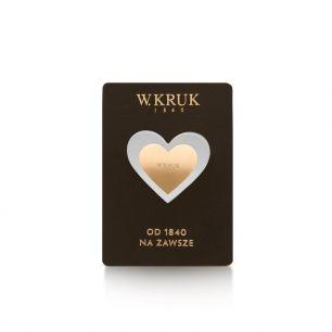 Złoto W.KRUK XWK/IZS060