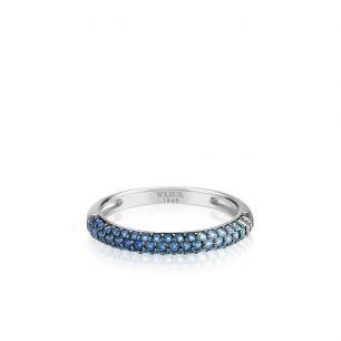 Pierścionek srebrny Preludium SDL/PC290