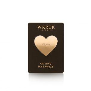 Złoto W.KRUK XWK/IZS120