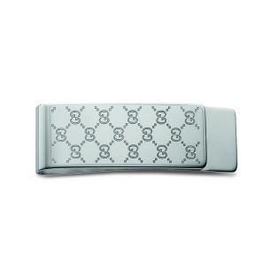 KLIPS SREBRO Gucci SUC/GS060