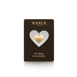 Złoto W.KRUK XWK/IZS030