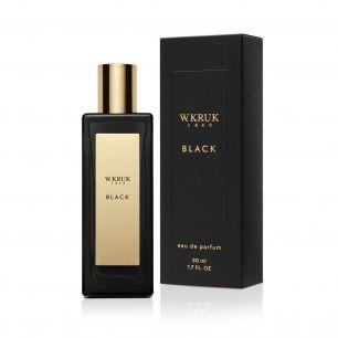 PERFUMY UNISEX/MĘSKI BLACK W.KRUK FDP/F004