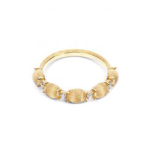 Pierścionek złoty Nanis ZNA/PB+327