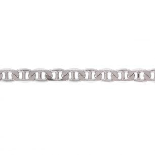 Łańcuszek srebrny SCR/LS012