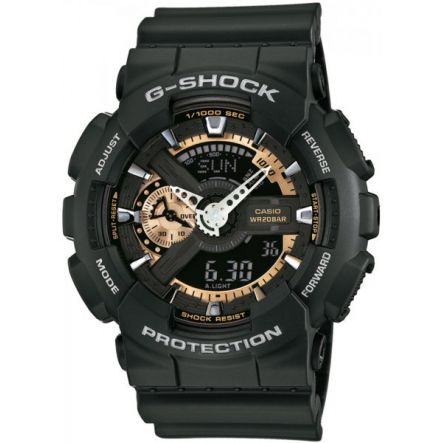 ZEGAREK G-SHOCK PCA/093/P