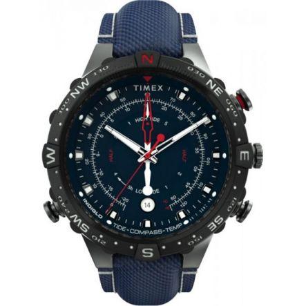 ZEGAREK TIMEX Tide Temp Compass IQ PTI/206/P