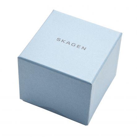 ZEGAREK SKAGEN Aaren Kulor Blue Silicone PSK/068/P