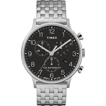 ZEGAREK TIMEX WaterburyClassic PTI/055/P