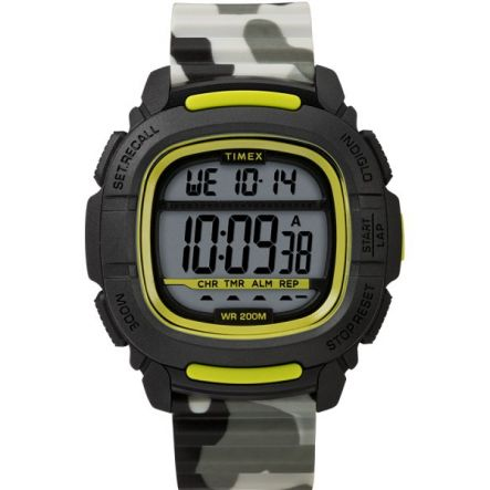 ZEGAREK TIMEX Command PTI/158/P