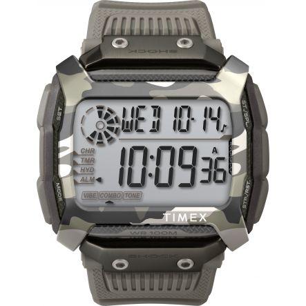 ZEGAREK TIMEX TimexCommand™Shock PTI/086/P