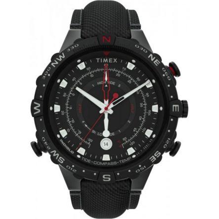 ZEGAREK TIMEX Tide Temp Compass IQ PTI/207/P