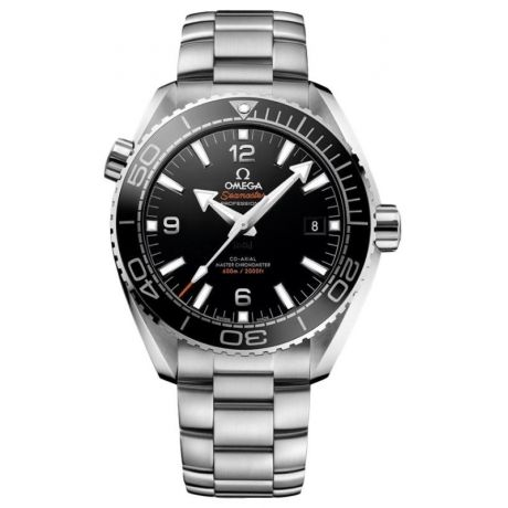 ZEGAREK OMEGA Seamaster Planet Ocean Automatic Men's Watch